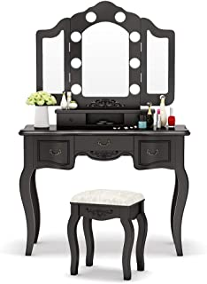 cheap french dressing table