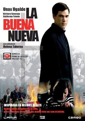 La Buena Nueva [DVD]