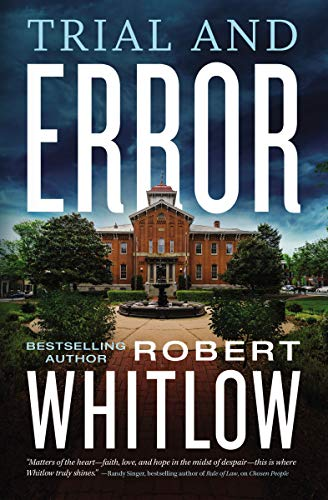 Compare Textbook Prices for Trial and Error  ISBN 9780785234661 by Whitlow, Robert