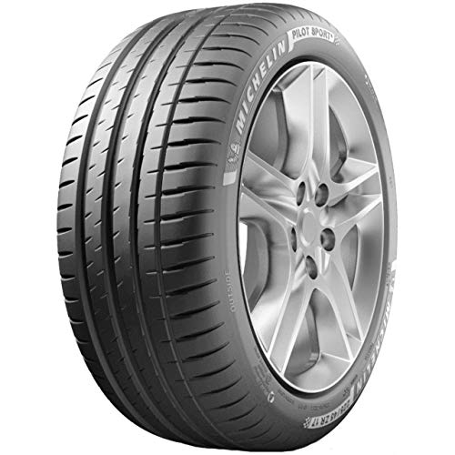 Michelin 81585 Neumático 235/45 R19 99Y, Pilot Sport 4 S para 4X4, Todas Las Temporadas