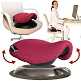 Best kneeling chair - Portable Ergonomic Office Chair - Make Any Chair Review