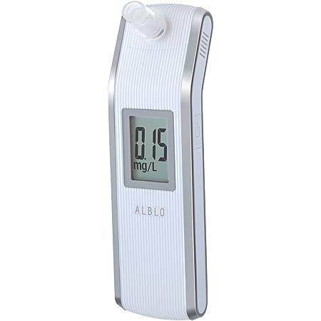 タニタ アルコールセンサー プロフェッショナル ホワイト HC-211-WH