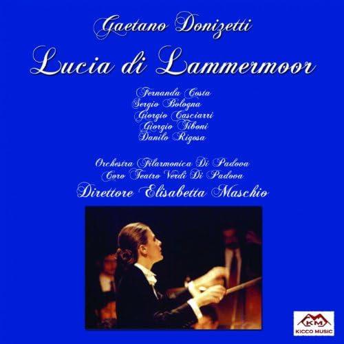 Elisabetta Maschio, Coro Teatro Verdi Di Padova & Danilo Rigosa