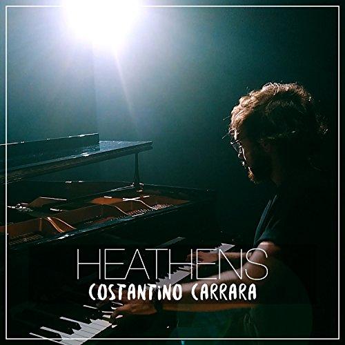 Heathens (Piano Arrangement)