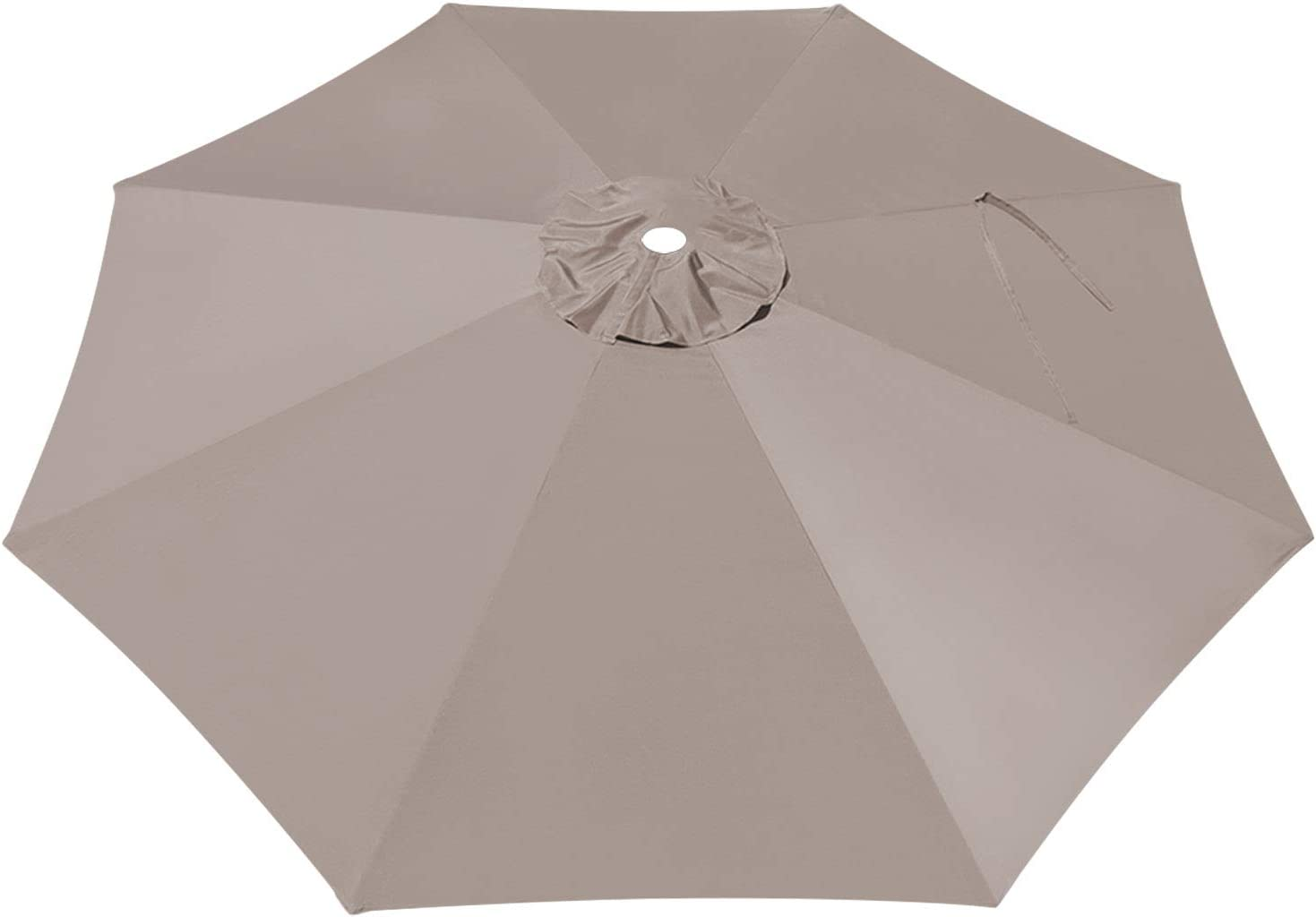 BenefitUSA Replacement Canopy Cover for 10' Sale SALE% OFF Cantilever Ranking TOP5 Patio Umb