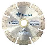 Kingthai 4 Inch Wet Dry...