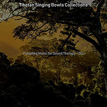 Pulsating Music for Sound Therapy - Dizi