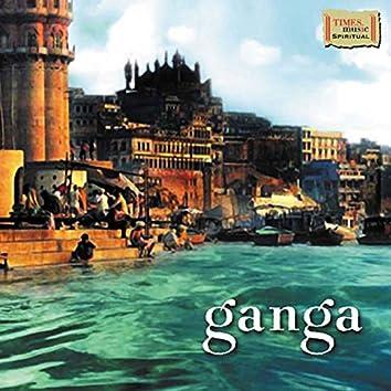 Ganga - Ganga Dhun - Single