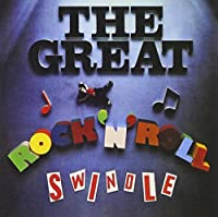 Great Rock N Roll Swindle by SEX PISTOLS (2012-06-05)