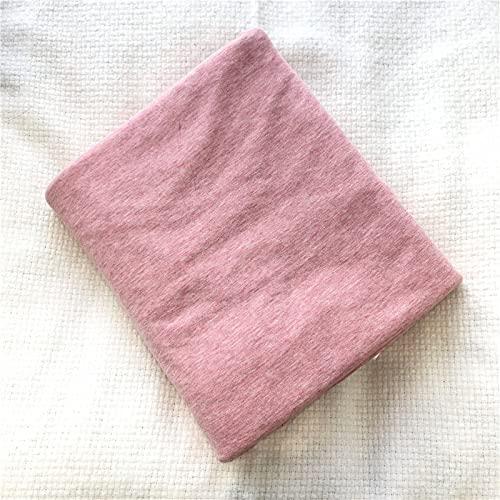 Haiba - Sábana bajera de polialgodón, 120 x 200 cm + 25 cm