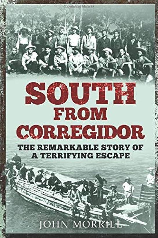 South From Corregidor