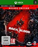 Back 4 Blood Deluxe Edition (Xbox One / Xbox Series X) (AT-PEGI)