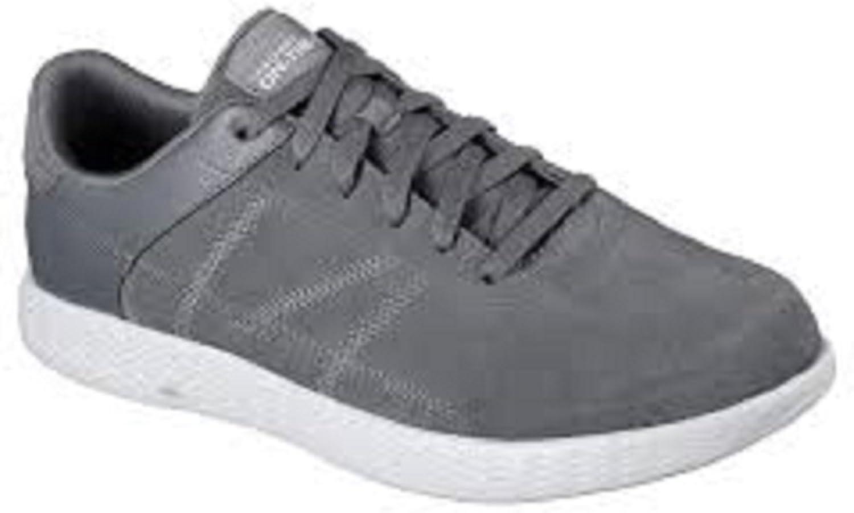 Skechers Men's Trainers Dark Grey