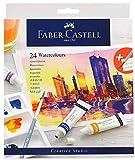 Faber-Castell Pinturas de acuarela, Multi