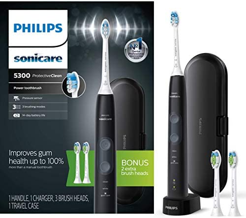 Save up to 40% on Philips Sonicare toothbrushes