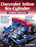Chevrolet Inline Six-Cylinder Power Manual...