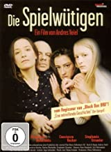 Addicted to Acting Die Spielwütigen NON-USA FORMAT, PAL, Reg.0 Germany