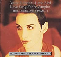 Little bird [Single-CD]