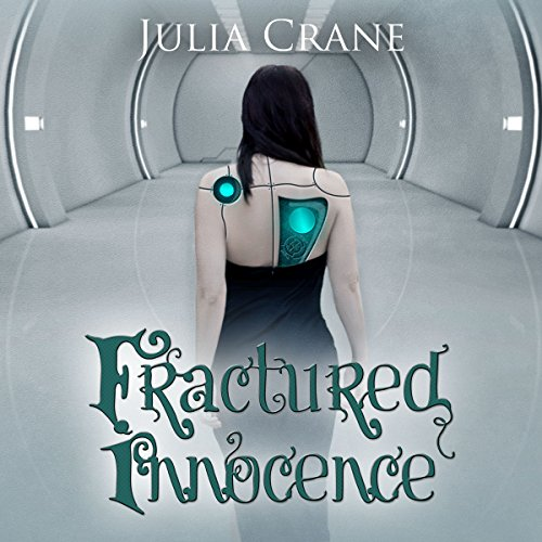Fractured Innocence audiobook cover art