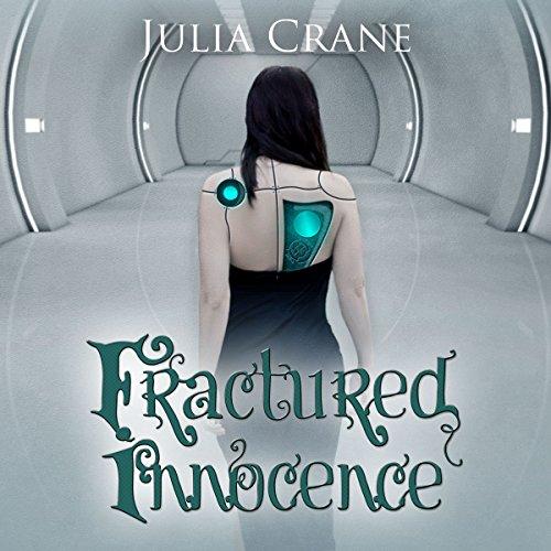 Couverture de Fractured Innocence