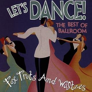 Ballroom Music Jive