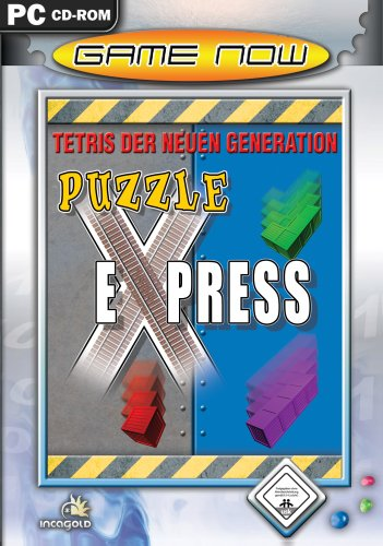 GAME NOW Puzzle Express