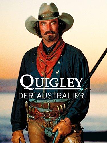 Quigley, der Australier