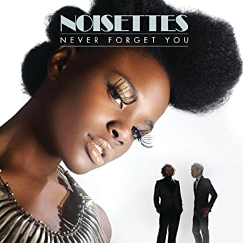 Never Forget You (FP Remix)