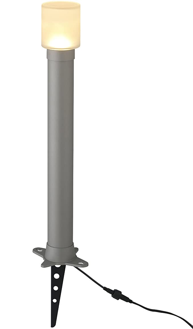 生命体ハロウィン確率タカショー ホームEX ポールライトL ソーラー 約W16×D14×H61.6cm