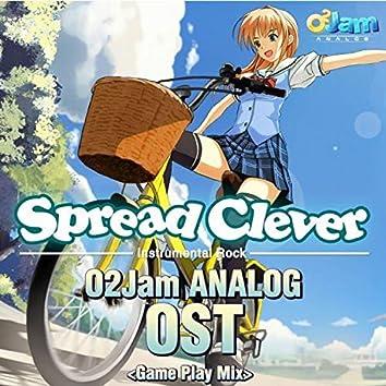O2Jam Analog OST - Spread Clever (Original Soundtrack)
