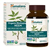 Best Nature Neem Oils - Himalaya Organic Neem, Mild Acne Relief for Clear Review