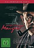 Kommissar Maigret - Die komplette Serie [2 DVDs]