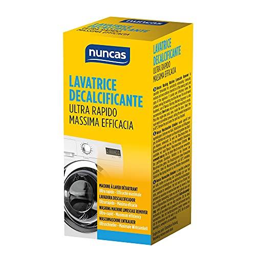nuncas Lavatrice Decalcificante Ultra Rapido - 250g