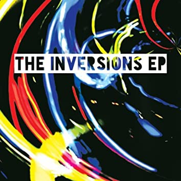 The Inversions - EP