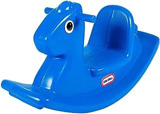 Little Tikes Rocking Horse-Blue 1pk