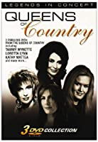 Legends In Concert / Queens Of Country