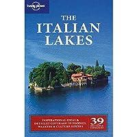 TheItalian Lakes by Simonis, Damien ( Author ) ON Jan-01-2010, Paperback