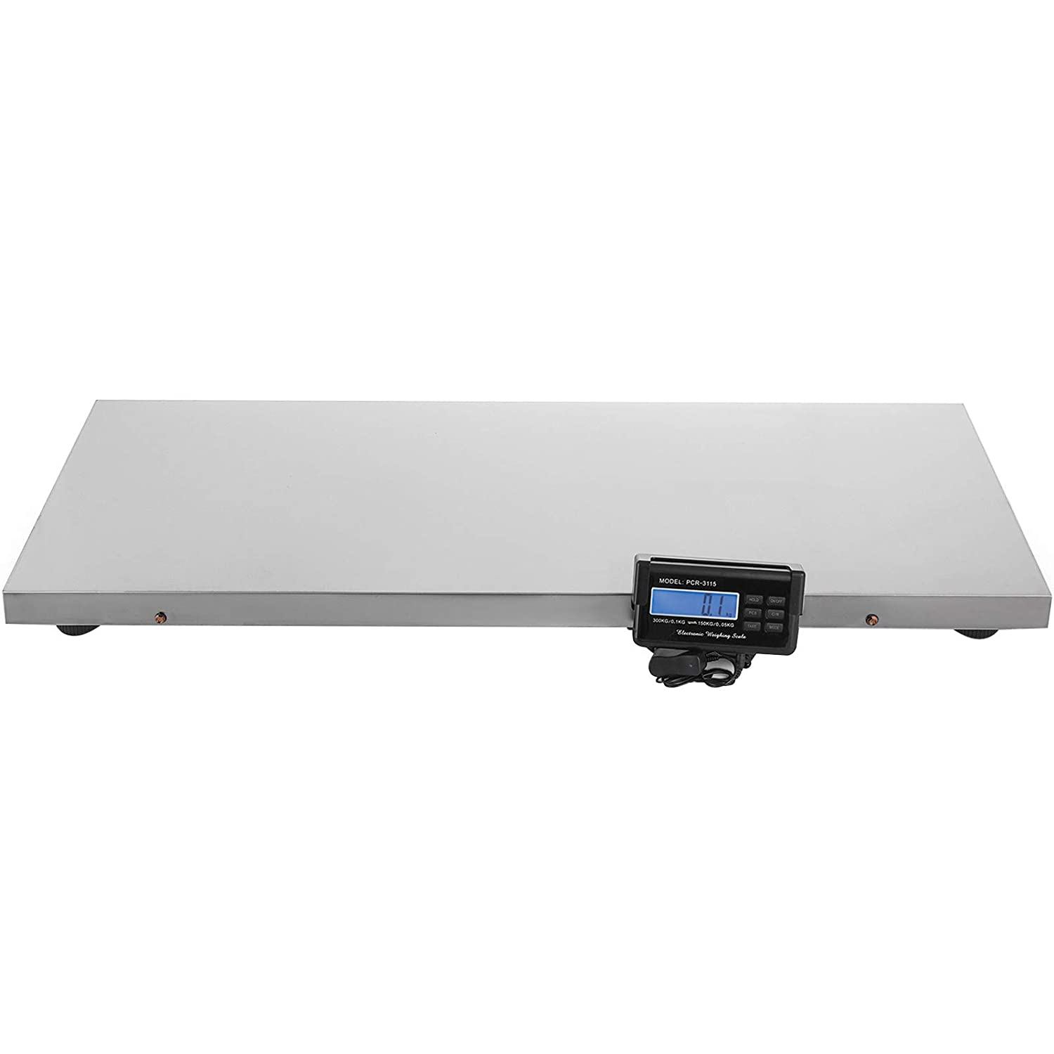Today's only Happybuy 440Lbs Digital Livestock Scale 43x Minneapolis Mall Pet Vet Large