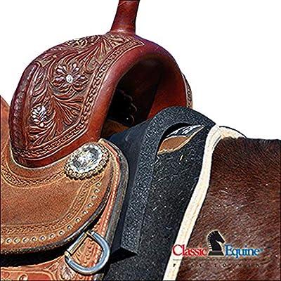Classic Rope Company Saddle Shims