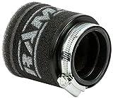 Ramair Filter MR-007Motorrad Pod-Luftfilter, schwarz, 52mm