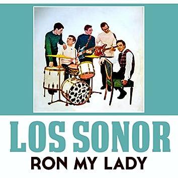 Ron My Lady
