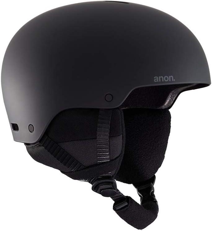 NEW El Paso Mall Anon Men's Raider 3 Auto-Adjust 70% OFF Outlet Multi-Season Fit with Helmet
