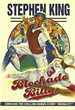 Blockade Billy by Stephen King (2010-05-25)