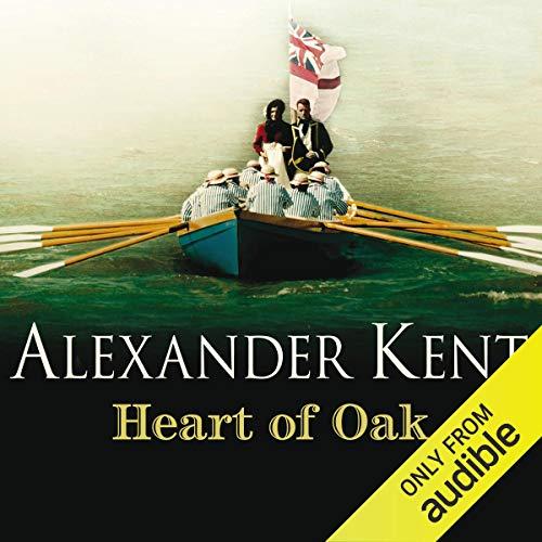 Heart of Oak cover art