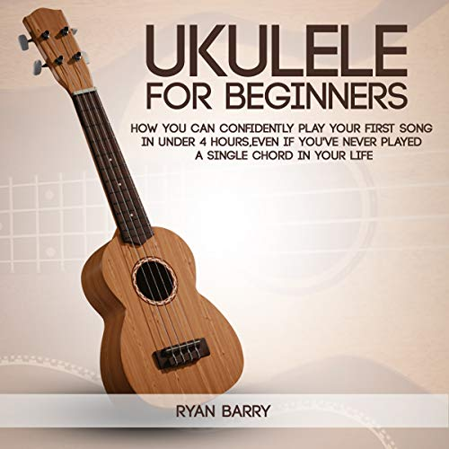 How You Can Confidently Play Your First Song in Under 4 Hours, Even If You've Never Played a Single Chord in Your Life audiobook cover art