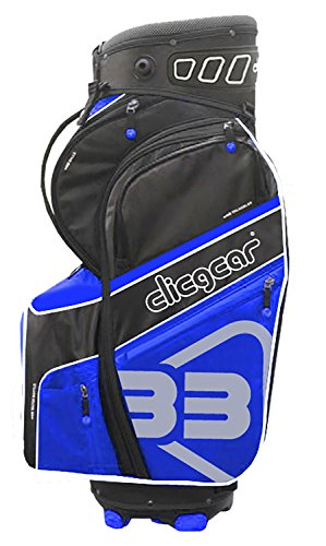 Clicgear B3 – Bolsa de Golf, Color...