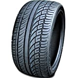Set of 4 (FOUR) Fullway HP108 All-Season High Performance Radial Tires-315/35R20 315/35ZR20 315/35/20 315/35-20 110W Load Range XL 4-Ply BSW Black Side Wall