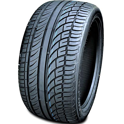 Set of 4 (FOUR) Fullway HP108 All-Season High Performance Radial Tires-315/35R20 315/35ZR20...