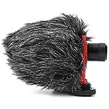 Antirumore Non è necessario caricare il mini microfono YELANGU Microfono ad alta sensibilità per MIC10 Mini microfono portatile