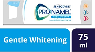Sensodyne Toothpaste Pronamel Gentle Whitening - 75 ml